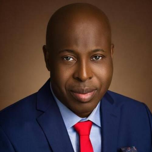Dr Chukwuka Obiora