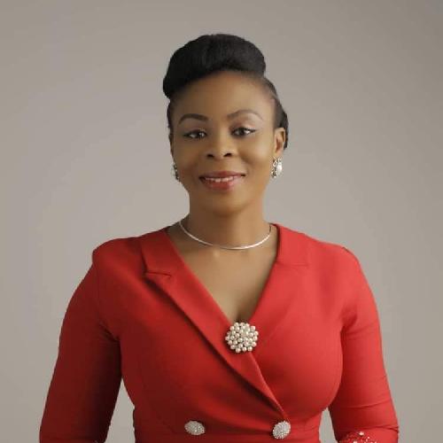 Dr. Mrs. Uche Ejiofor